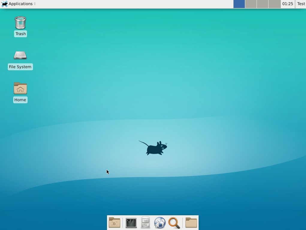 Installing XFCE-4 on FreeBSD 11 – Free and Open Source