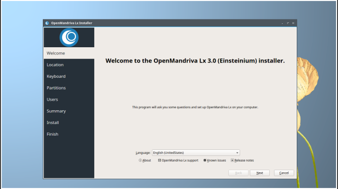 OpenMandriva LX3 – Free and Open Source Software Knowledge Base